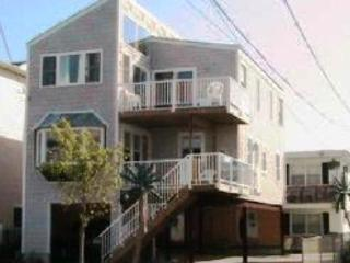 Palms Down the Shore Beachy single-family home - Wildwood vacation rentals