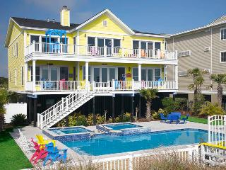 6 bedroom House with Deck in Isle of Palms - Isle of Palms vacation rentals