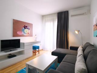 Aquamarine - Two Bedroom Apartment with Balcony - Budva vacation rentals