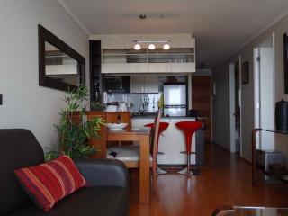 Apartment in Concon, Valparaiso, Chile - Concon vacation rentals