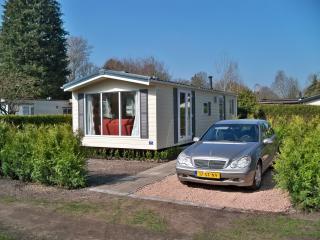 Chalet Lijster Vledder Drenthe. - Diever vacation rentals