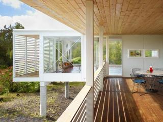 Hale Balleja - Pahoa vacation rentals