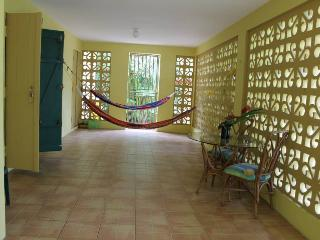 Casa Flores - 500 feet from the Sand - Rincon vacation rentals