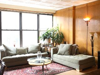 Spacious - Chelsea Artist's Loft! - New York City vacation rentals