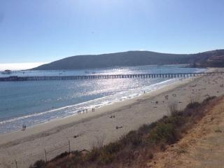 2 Blocks to Beach, Avila, Luxury Townhouse - Avila Beach vacation rentals