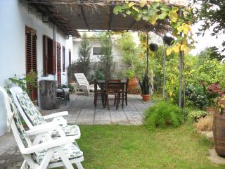 1 bedroom House with Internet Access in Torre Faro - Torre Faro vacation rentals
