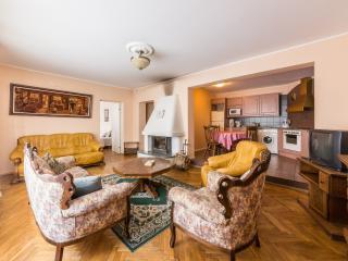 Superior 1 BDR with Sauna and Fireplace - Tallinn - Tallinn vacation rentals