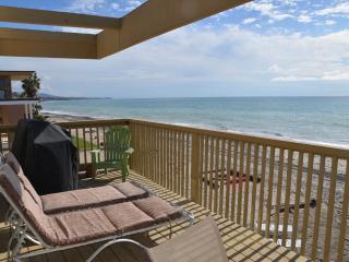 Family Beach House! Sleeps 10-19 095 (upper level) - Capistrano Beach vacation rentals