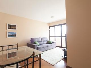 Nice Condo with Balcony and Private Outdoor Pool - Sao Paulo vacation rentals