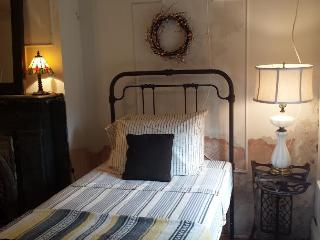 Astor Lane -  Historic Garden Level - Jersey City vacation rentals