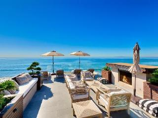 Waterfront Contemporary Villa Delfine with Rooftop Terrace & Beach Access - Malibu vacation rentals