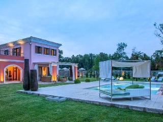 Villa Marcela I, Greece - Kato Korakiana vacation rentals