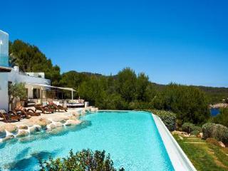 Villa Diamond Bay, Spain - Ibiza vacation rentals
