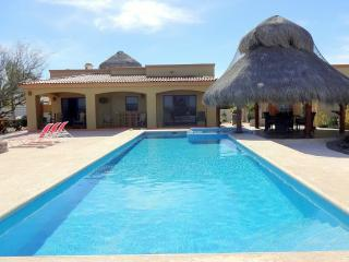Private Beachfront Casita! Heated Pool... - La Paz vacation rentals