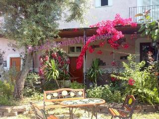 VILLA IMMA - SORRENTO PENINSULA - Massa Lubrense - Schiazzano vacation rentals