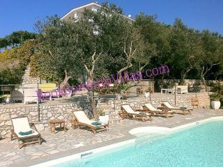 VILLA ULISSE 1 (NEW) - SORRENTO PENINSULA - Sant'Agata Sui Due Golfi - Sant'Agata sui Due Golfi vacation rentals