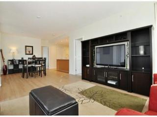 Gorgeous large new 2 bed/2 bath condo - Coquitlam vacation rentals