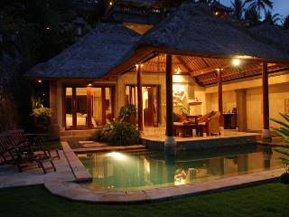 Vice Regal, Exclusive Ultra Luxury 1 BR Villa, Ubud - Ubud vacation rentals