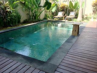 NEW! LUXURY 3 BED VILLA Seminyak/POOL/near beach - Seminyak vacation rentals