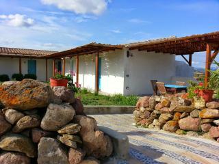 SA CORTI DE SA PERDA Hotel  PISCINAS South sardinia - Piscinas vacation rentals