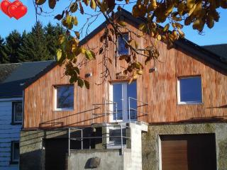 Bright 3 bedroom Bastogne Gite with Internet Access - Bastogne vacation rentals