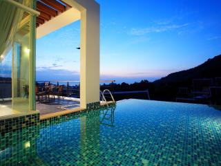 Kata Sea View Villa with Private Pool and Chef-B2 - Kata vacation rentals