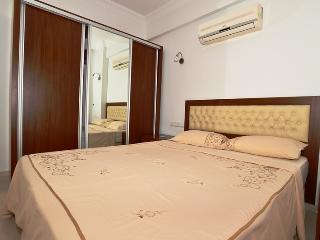 SAROS APART - SAROS APARTMENT 6 - Fethiye vacation rentals