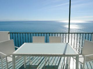 Bright Condo with Deck and Internet Access - Laurito vacation rentals