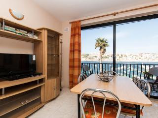 Carsons Court St Paul's Bay.F3 Xemxija Bay Malta - Xemxija vacation rentals