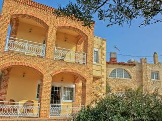 Alekos Villa Chania, 250 meters from sandy beach - Agia Marina vacation rentals