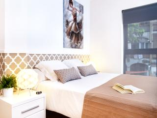 Mozart - two bedroom apartment - Barcelona vacation rentals