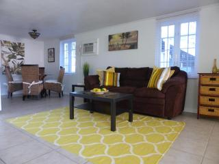 Nice Condo with Deck and Internet Access - Matlacha vacation rentals