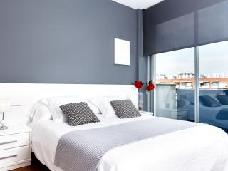 Poblenou Beach - two bedrooms - Barcelona vacation rentals