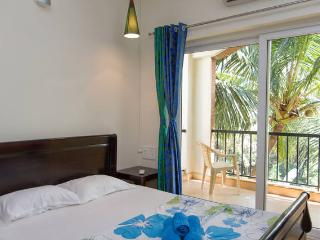 Heritage Exotica - Mango Tree Apartment - Arpora vacation rentals