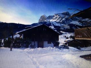 Panoramic House resort Cortina d'Ampezzo - Cortina D'Ampezzo vacation rentals