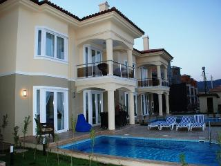 SBC-Oyster 8-5 BEDROOM LUXURY VILLA-FREE TRANSFER - Fethiye vacation rentals