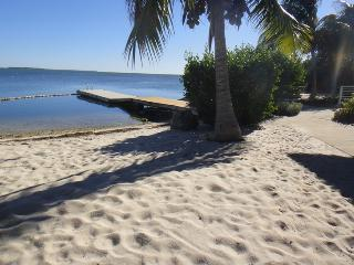 Tropical Paradise Oceanfront Home with Pool - Cudjoe Key vacation rentals