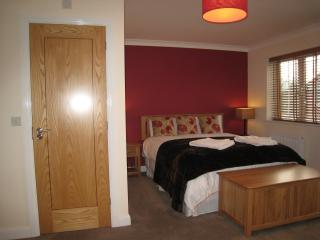 Butterfly Cottage Lakeview Holiday Cottages - Bridgwater vacation rentals