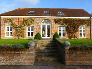 The Barn at Kings Farm in Sway, The New Forest - Hampshire vacation rentals