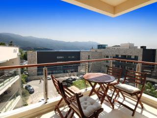Elegant -Two Bedroom Apartment with Sea view - Budva vacation rentals