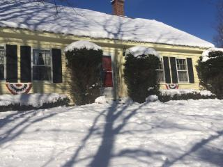 BEST Waterville Valley, White Mountain, Farmhouse - Waterville Valley vacation rentals