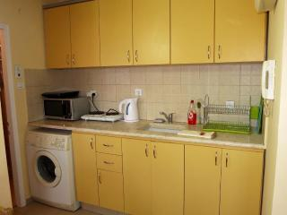 Apartment in Bat Yam. The first line of the sea. - Bat Yam vacation rentals