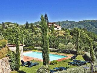 Beautiful 2 bedroom Borgo a Mozzano Condo with Internet Access - Borgo a Mozzano vacation rentals