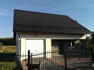 Holiday House at the Kashubia area in Poland - Koscierzyna vacation rentals