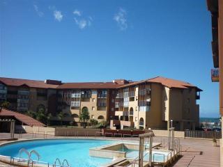 Appartement Hossegor pieds dans l'eau - Hossegor vacation rentals