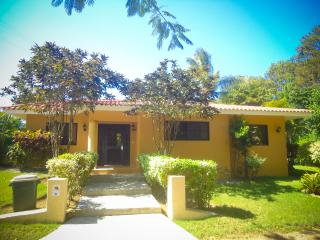 A two bedroom villa Margarita that suits for a relaxed vacation or living. TV - Sosua vacation rentals