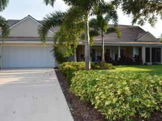 Pelican Bay Single Family Home & Pool facing South - Naples vacation rentals