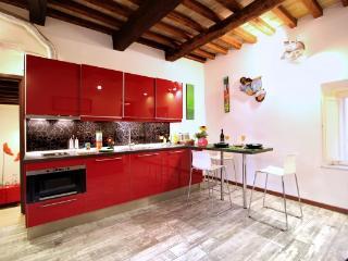 CR285c - Campo Dei Fiori, Via dei Giubbonari - Rome vacation rentals