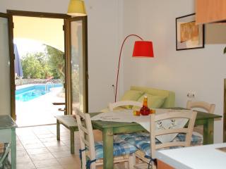 MARILENA Gavalochori pool/great views sleeps 4 A4 - Gavalochori vacation rentals