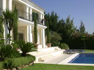 Fantastic GOLF VILLA  close to Marbella - Province of Malaga vacation rentals